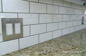 subway tile backsplash no grout no grout tile tile without grout grout subway tile