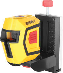 crosshair laser line level