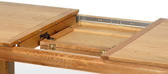 constance oak 180 230 cm extending dining table