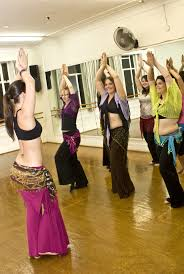 Belly dancing adult classes akl