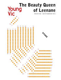 Young Vic Seating Chart The Beauty Queen Of Leenane Seating Plan By Young Vic Issuu