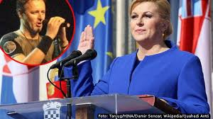 Image result for kolinda tomson foto