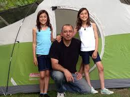 Tente Familiale : quelle est la meilleure ? => Tests & Avis !
