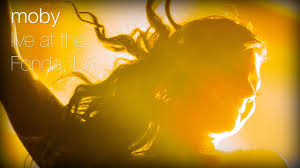 Moby - In My <b>Heart</b> (<b>Live at</b> The Fonda, L.A.) - YouTube