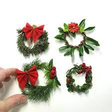DIY Christmas Decor for the Miniature Garden | The Mini Garden ...