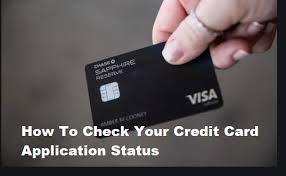 We can help you find the credit card that matches your lifestyle. Here S How To Check Chase Credit Card Application Status Archives Sunrise Com Ng