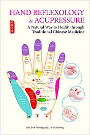 Foot Chinese Medicine Chart Hand Reflexology Acupressure A Natural Way To Health