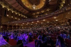 orpheum theatre vancouver