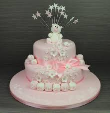 Creative Cakes Ireland Christening Cakes
