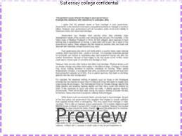 college confidential sat essay sat essay college confidential term  sat essay college confidential term paper academic writing servicesat essay college confidential sat essay help college