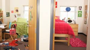 Dorm Room Chore Chart How To Intensely Clean A Dorm Room