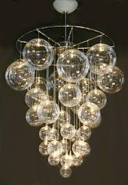 33 nice ideas make a chandelier creative diy lamps chandeliers 6 3 on making home and