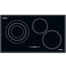 Bếp điện từ Hafele HC M773A, đánh giá bếp 3 vùng nấu Hafele chất lượng ra  sao