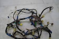 supra wiring harness 1986 1988 1988 toyota supra oem under dash cluter wiring harness