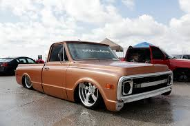 Images of 72 Chevy Truck By - #SC