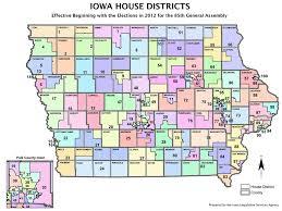 Voting Maps