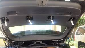 Install Interior Led Lights