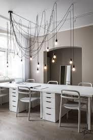contemporary office lighting. Contemporary Scandinavian Office Design By Peeta Peltola Lighting I