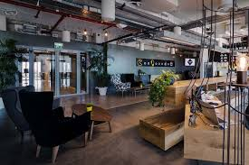 nice google office tel aviv. Google Campus By Setter Architects, Tel Aviv \u2013 Israel » Retail Design Blog Nice Office O