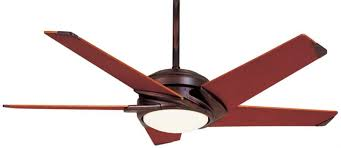 casablanca fan stealth 54 weathered copper ceiling fans 3232a