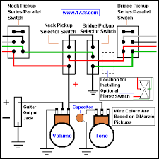 guitar wiring site v 4 Pin Trailer Wiring Diagram Boat 4 Wire Wiring Diagram Stratocaster #19