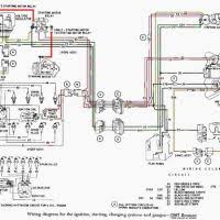 early bronco wiring diagram dcwest Ford Wiring Harness Kits at Best Early Bronco Wiring Harness