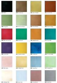 Brickform Acid Stain Color Chart Brickform E Stain Pvohyajm Info