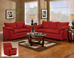 affordable furniture sensations red brick sofa. Red Couch And Loveseat - Living Room Affordable Furniture Sensations Brick Sofa I