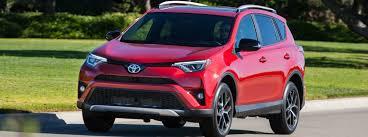 2016 Toyota Rav4 Gas Mileage