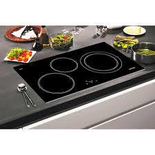 Bếp điện từ 3 vùng nấu Hafele HC-I773D/ 536.61.585