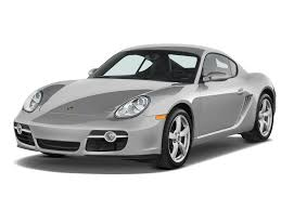 2007 Porsche Cayman Reviews and Rating | Motor Trend