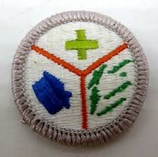 Emergency Preparedness Merit Badge Chart Details About Boy Scout Merit Badge Type J Scouting Stuff Back Emergency Preparedness