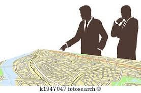 City Planner Clipart And Illustration 240 City Planner Clip Art