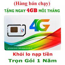 Sim 4G Viettel D500 trọn gói Miễn phí 1 năm dùng cho điện thoại di động  Samsung Nokia Sony Oppo Iphone ipad máy tính bảng phát wifi di động  dcom-cho dien thoai