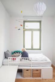 Unterhalb der schlafebene finden sie ausreichend platz für eine eine gemütliche kuschelecke, mit. Hochbett Selber Bauen Mit Schrank