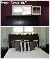 Master Bedroom Accent Wall Master Bedroom Makeover A Spark Of Creativity