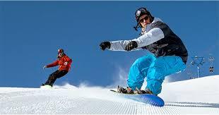 Как подобрать одежду для катания на сноуборде - Библиотека ...