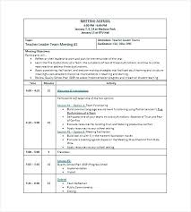 Minutes Of The Meeting Template Word Minute Taking Template Merrier Info