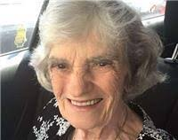 Hilda Pace Obituary - Death Notice and Service Information