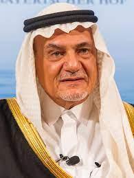 تركي الفيصل بن عبد العزيز آل سعود - ويكيبيديا