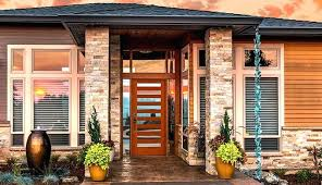 modern front entry viewfinderscluborg