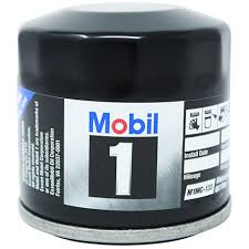 Mobil1 Motorcycle Oil Filter Mobil 1