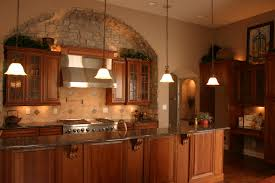 Gourmet Kitchen Hickory Estates Maintenance Free Living Indianapolis Indiana