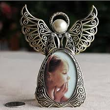 angel wings metal vintage picture frames creative frames for photos 2 87 x1 89