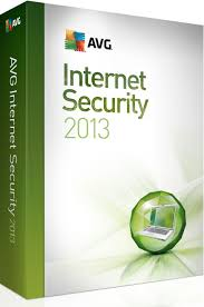 Download AVG Internet Security 2013 Build 13.0 2667a5738 Full Version with Serial Keygen Free (x86 &x64)
