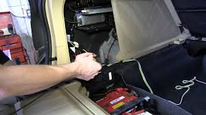 installation of a trailer wiring harness on a 2011 bmw x5 installation of a trailer wiring harness on a 2011 bmw x5 etrailer com