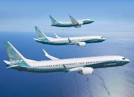 Boeing Aircraft Size Chart A Beginners Guide To Plane Spotting In The Wild
