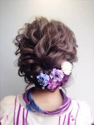 流した前髪アップの人気ヘアスタイルおしゃれな髪型画像 Stylistd