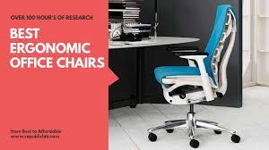Ergonomic office design Modular Penketh Group Top 15 Best Ergonomic Office Chairs 2019 Buyers Guide