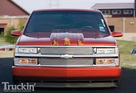 1993 Chevy C1500 - Custom Truck - Truckin' Magazine